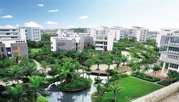 三亚市创意产业园图片
