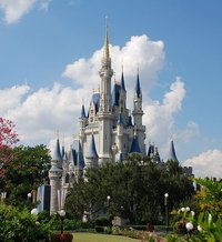 上海迪士尼已处试运营阶段 门票望3月底发售