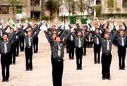 新疆警官高等专科学校