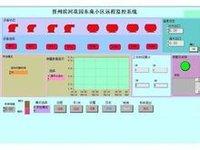 地源热泵远程监控系统
