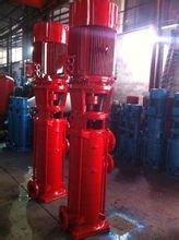 消火栓泵,立式消防泵,立式多级消防泵
