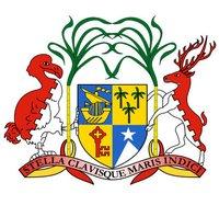 毛里求斯国徽图片