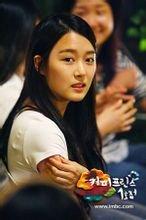 韩国女主播冬天种子
