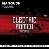 Electric Romeo(choir)