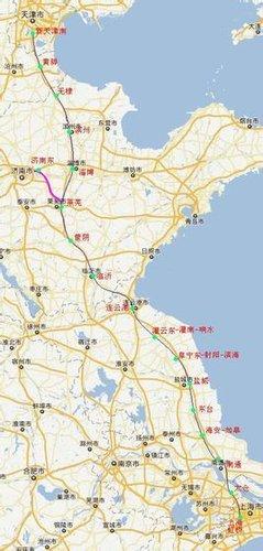 济南到蓬莱多少公里