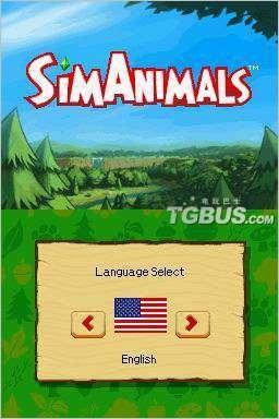 语言 分房子动物图片