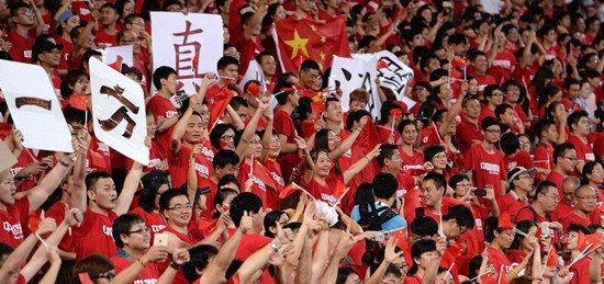 中国国家男子足球队_好搜百科