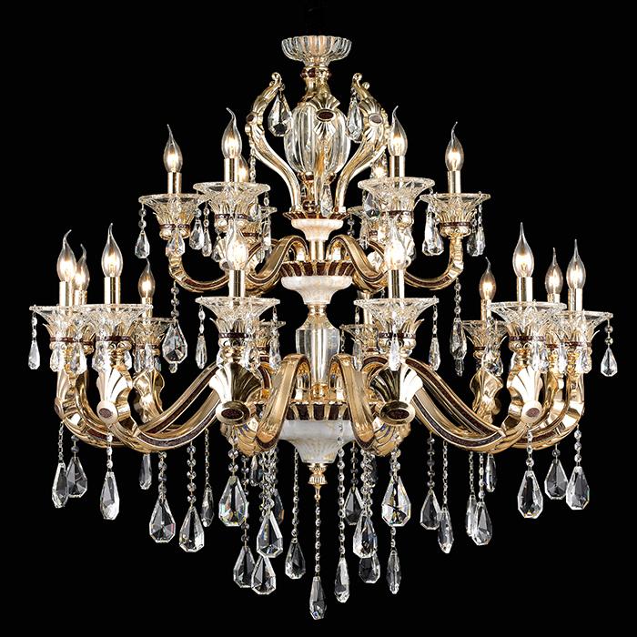 欧式水晶灯