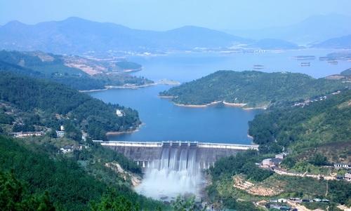 古田湖兴岛的照片