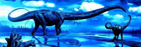 恐龙时代最可爱的恐龙