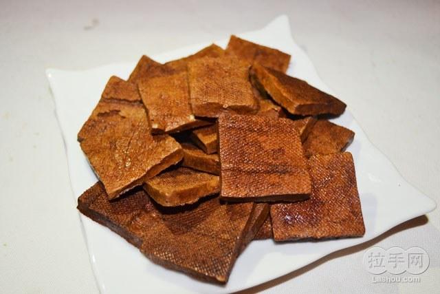 手工制作豆腐素材
