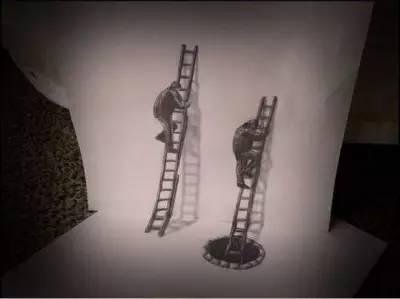 [转载]3D绘画出神奇,还是视觉出错? - 碧色水天//水天一色 - 碧色水天//水天一色博客