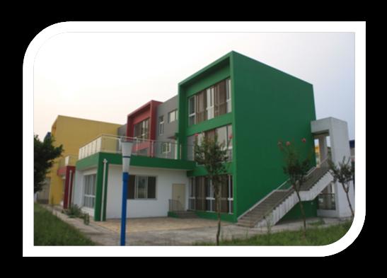宋庆龄国际幼儿园成都园