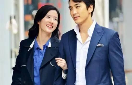 胡歌刘亦菲《仙剑奇侠传》主演今夕对比