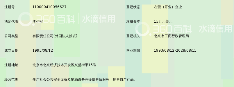 狮岛索龙集团是专门从事消防报警系统、气体灭火系统和楼宇自控系统及末端产品生产、销售的新加坡独资公司。集团公司坐落在北京经济技术开发区,2003年投资2.5亿元人民币兴建的5A级智能大厦狮岛索龙大厦(工业园)于2005年3月28日全面竣工。至此狮岛索龙集团经过多年努力与发展,已经建立了消防报警系统、漏电监视系统、气体灭火系统、楼宇自控系统和工业园五大主要产业结构,形成了多元化、立体化、现代化发展的大型集团公司。 狮岛索龙集团由北京狮岛消防电子有限公司、索龙电子(北京)有限公司和北京狮岛邦士消防设备有限公司