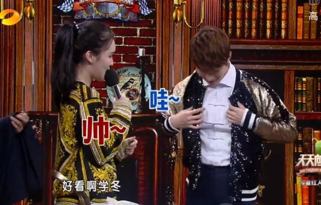 赵本山的女儿居然敢和汪涵撕逼!就算老爸徒弟遍天下也救不了她了!