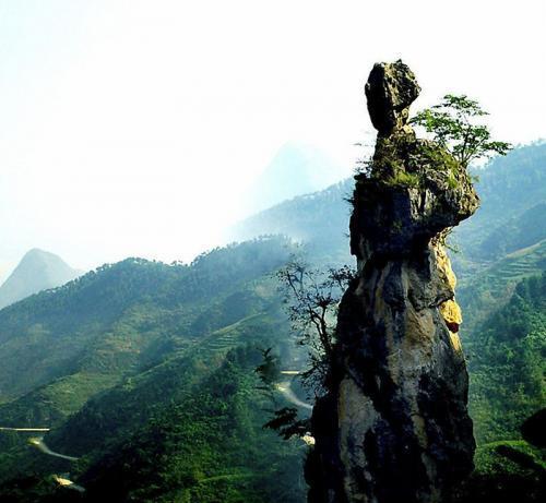 厦门天竺山国家森林公园