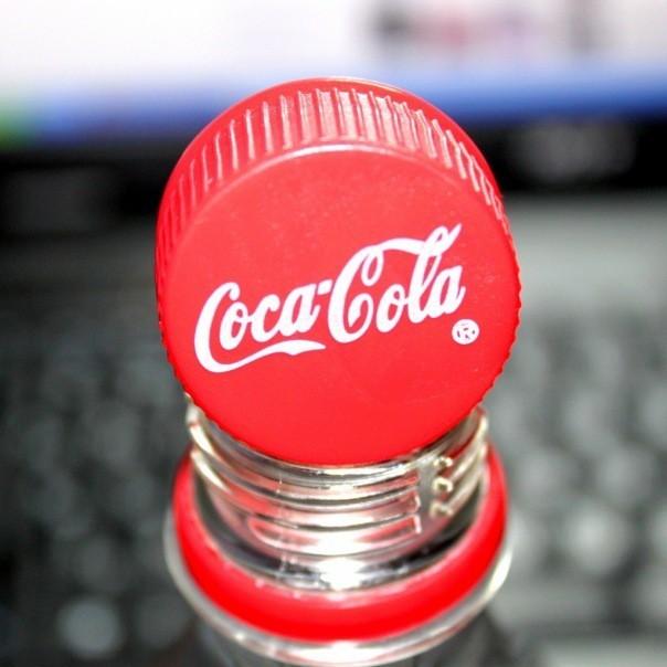 可口可乐_360百科