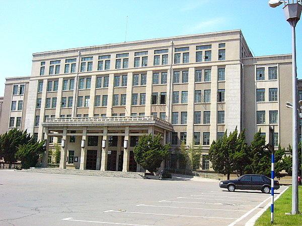 大连理工大学