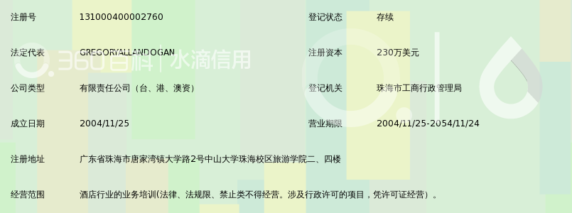 香格里拉酒店管理培训中心(珠海)有限公司_36