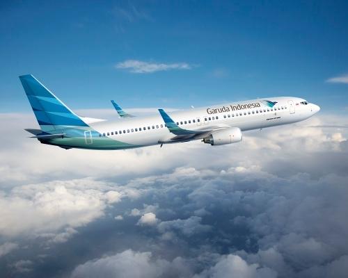 蓝天航空公司从单纯经营国内市场发展成为一家区域性航空公司,运输