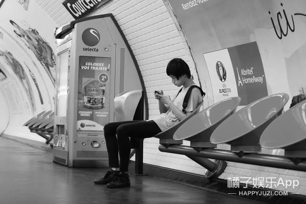 在巴黎奋斗的中国青春|人肉跟拍超模王晨铭12小时