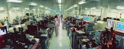 1998年1.0微米集成电路大生产技术研究和关键产品开发,1.