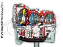 涡轮的作用_液力自动变速器_360百科