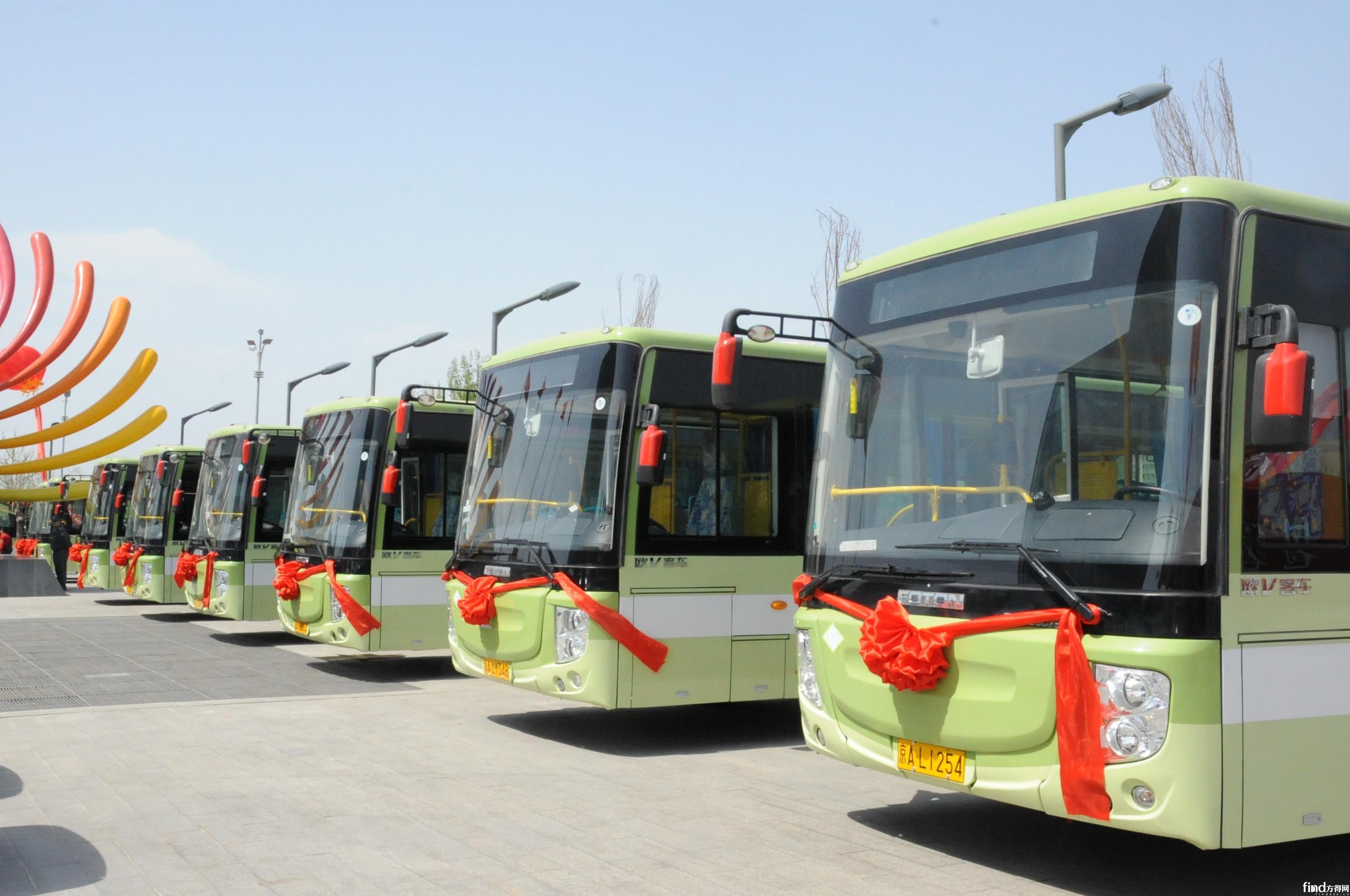 记者今天从北京公交集团获悉图片