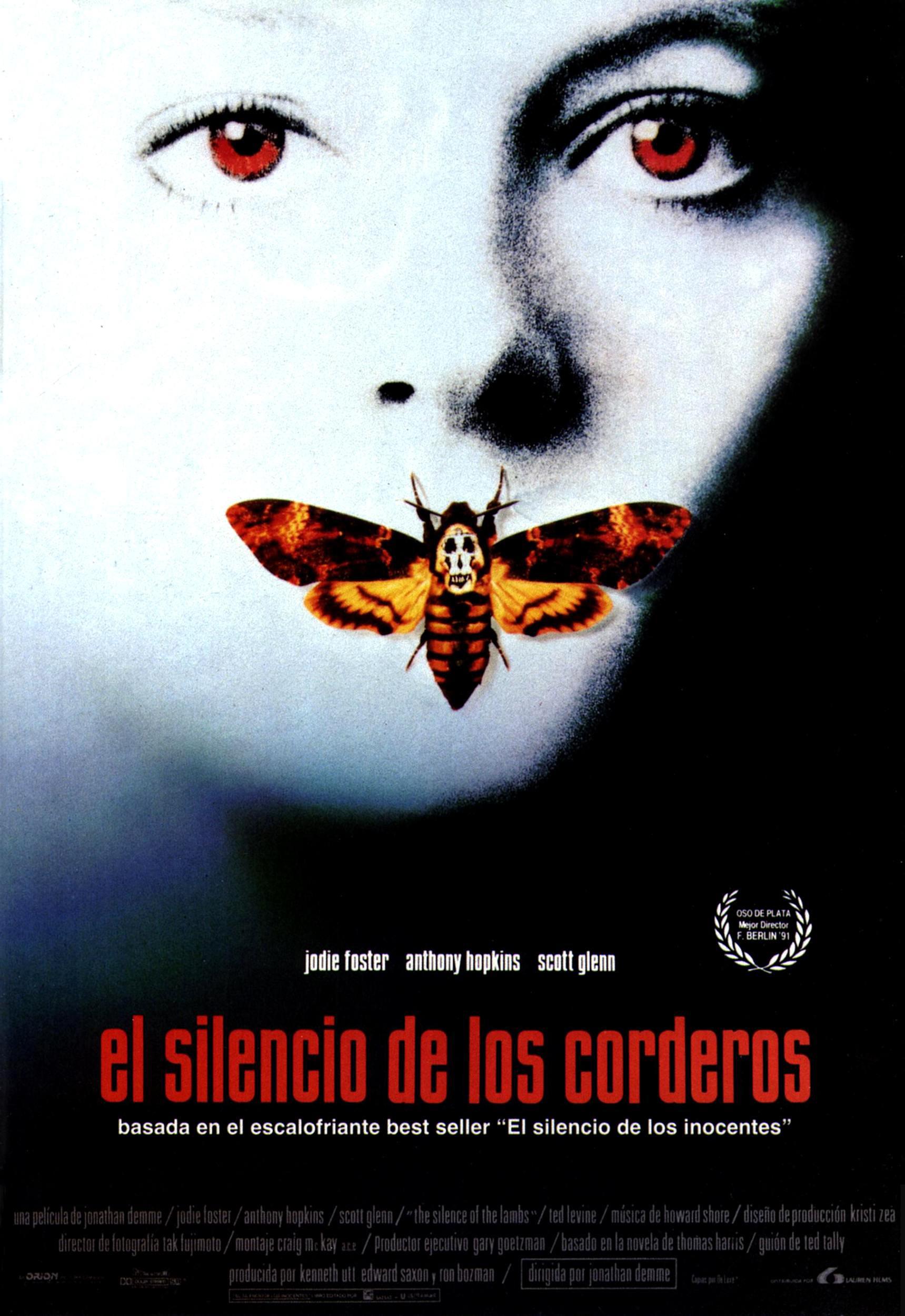 《沉默的羔羊》是1973年法国高蒙影业公司出品的