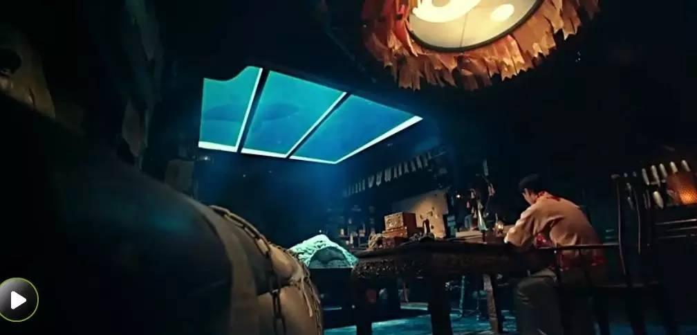 成片简直像预告片的买家秀,《老九门》到底是怎么做到的?