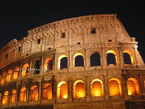 罗马图片_罗马风景图片