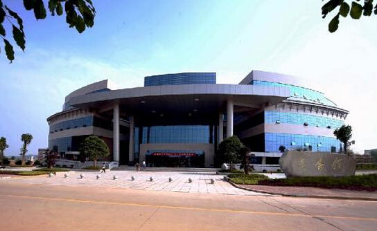 湖南农业大学图书馆